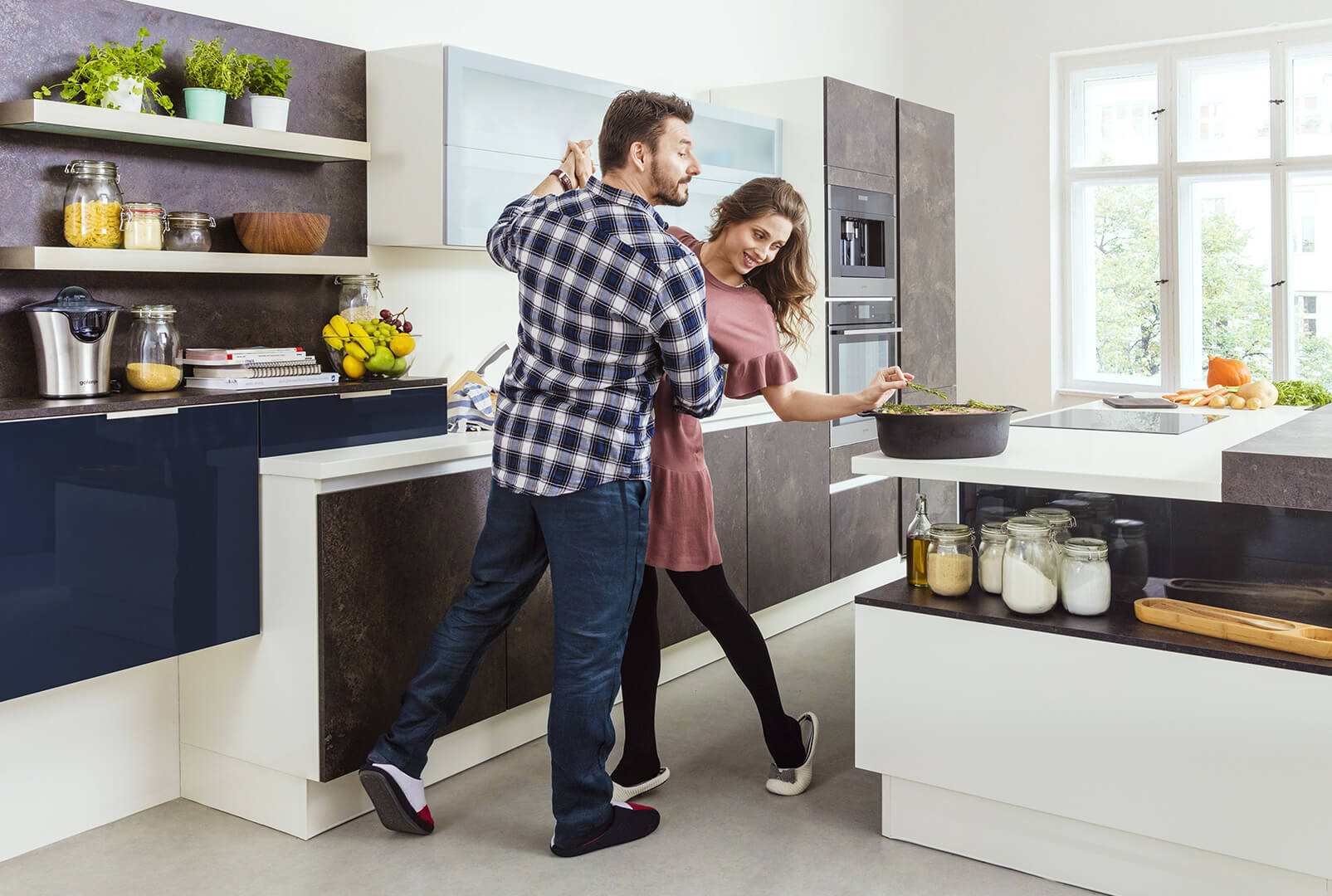 Gorenje Kitchen Waltz